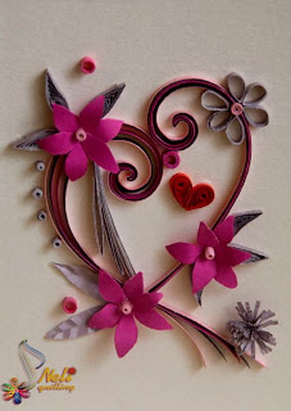 Quilled-Valentines-Day-Craft-Projects-and-Ideas-_19