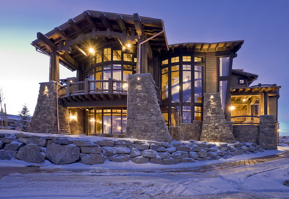 Ski Dream Home Deer Valley Resort - Park City Utah_01