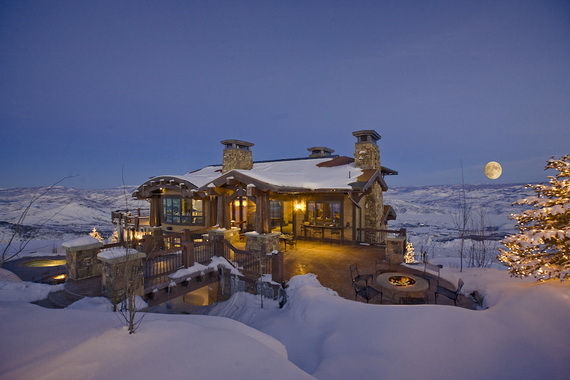 Ski Dream Home Deer Valley Resort - Park City Utah_04