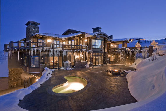 Ski Dream Home Deer Valley Resort - Park City Utah_06