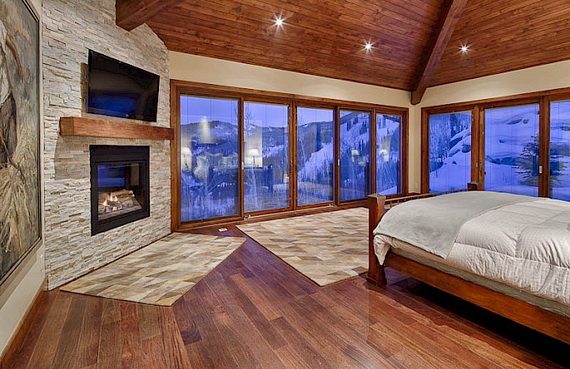 Sneak Peek- Sky Villa - Luxury Vacation Home at Canyons Resort, Utah _02