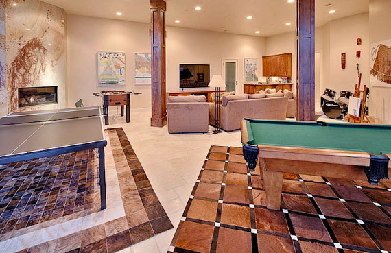 Sneak Peek- Sky Villa - Luxury Vacation Home at Canyons Resort, Utah _06