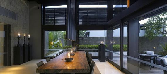 Soori Estate Seminyak, Bali _1