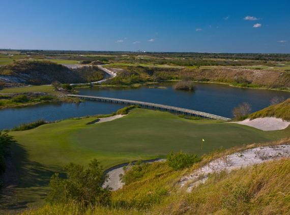 Streamsong Resort in Florida Opens Luxury Lodge_07