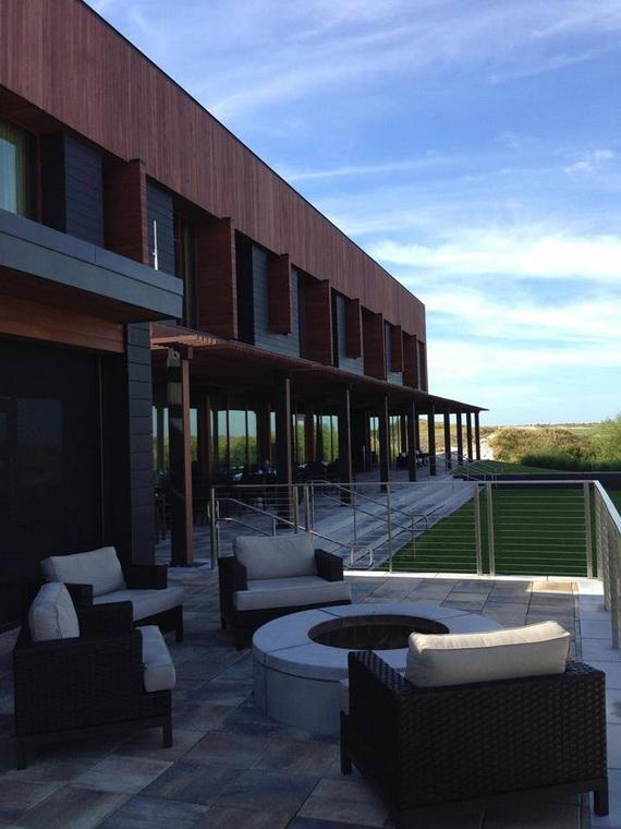 Streamsong Resort in Florida Opens Luxury Lodge_12