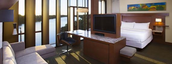Streamsong Resort in Florida Opens Luxury Lodge_24