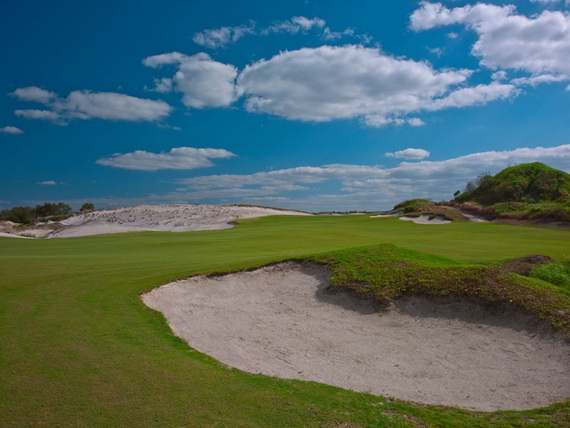 Streamsong Resort in Florida Opens Luxury Lodge_26