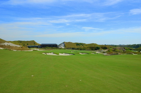 Streamsong Resort in Florida Opens Luxury Lodge_29