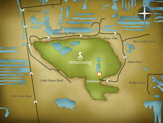 Streamsong Resort in Florida Opens Luxury Lodge_34