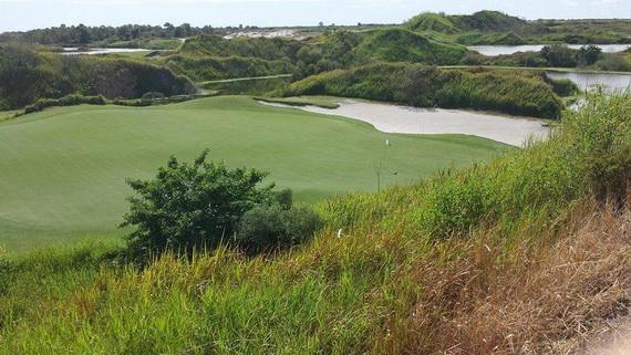 Streamsong Resort in Florida Opens Luxury Lodge_42