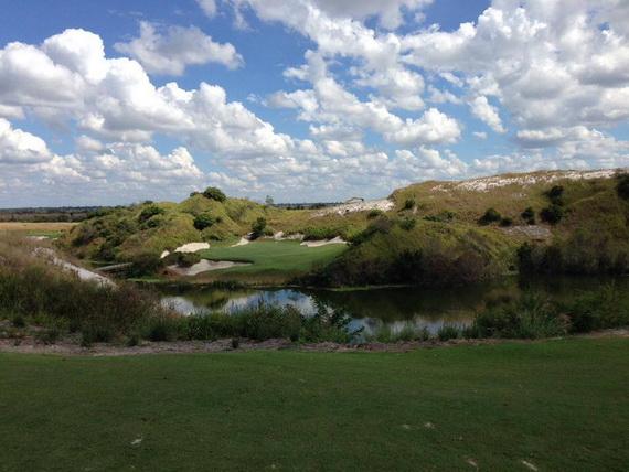 Streamsong Resort in Florida Opens Luxury Lodge_48