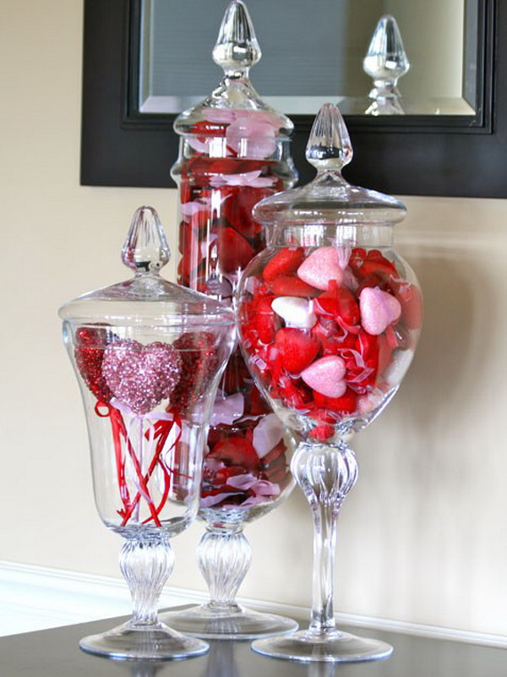 The Greatest Decoration Ideas For Unforgettable Valentine's Day_05