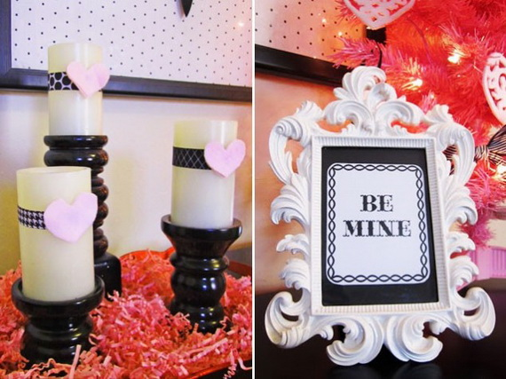 The Greatest Decoration Ideas For Unforgettable Valentine's Day_09