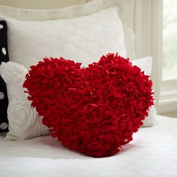 The Greatest Decoration Ideas For Unforgettable Valentine's Day_16