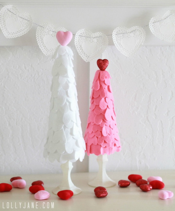 The Greatest Decoration Ideas For Unforgettable Valentine's Day_17
