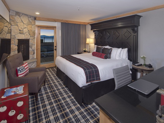 The Landing Resort & Spa, South Lake Tahoe, Calif _21
