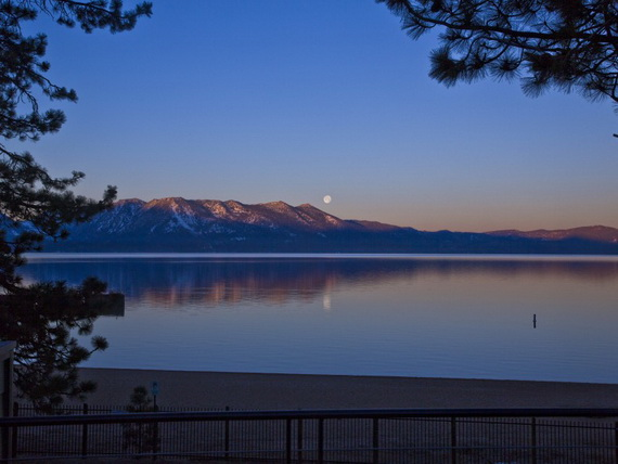 The Landing Resort & Spa, South Lake Tahoe, Calif _41