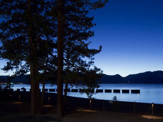 The Landing Resort & Spa, South Lake Tahoe, Calif _42