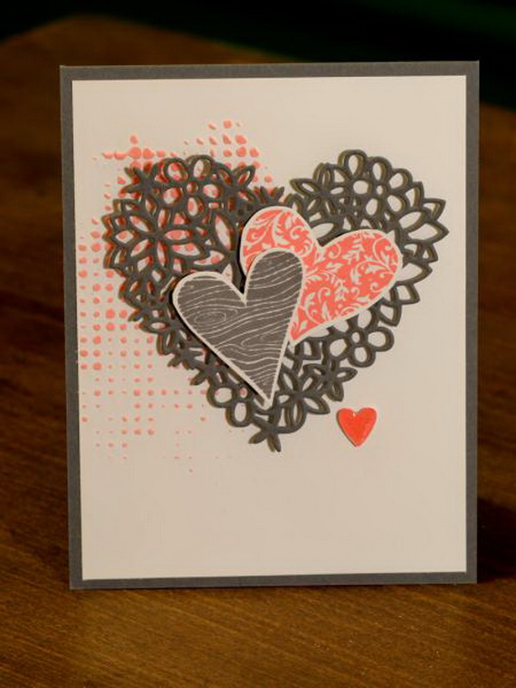 Unique Homemade Valentine Card Design Ideas_04