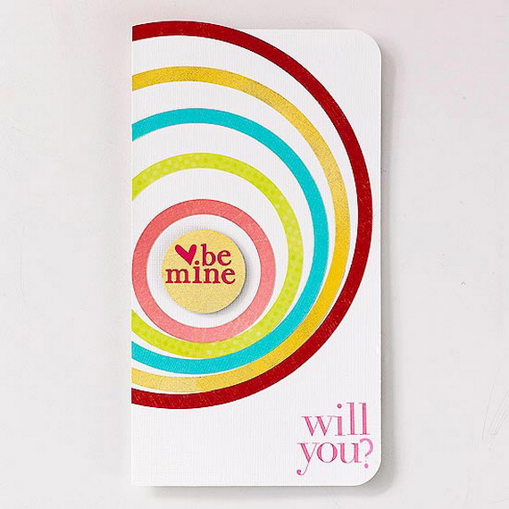 Unique Homemade Valentine Card Design Ideas_05