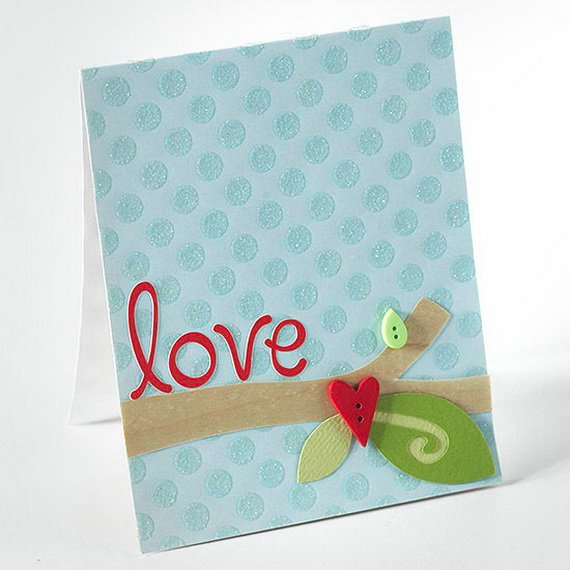 Unique Homemade Valentine Card Design Ideas_10