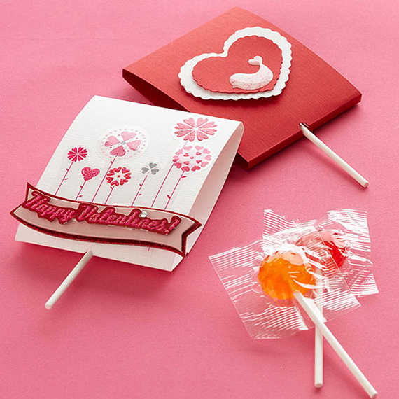 Unique Homemade Valentine Card Design Ideas_20