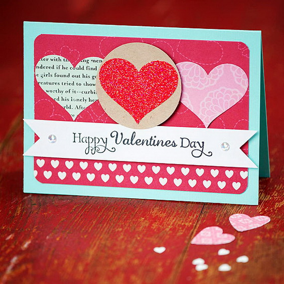 Unique Homemade Valentine Card Design Ideas_22