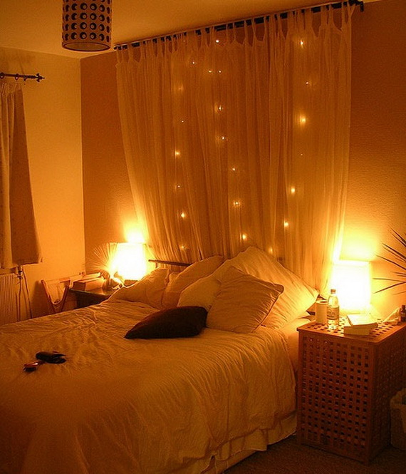 Valentine's Day Bedroom Decoration Ideas for Your Perfect Romantic Scene_11