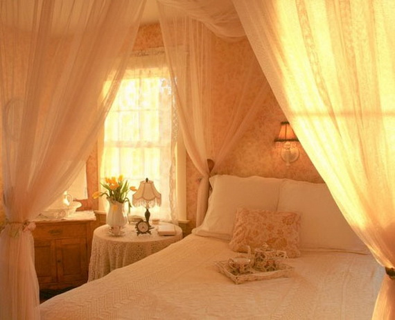 Valentine's Day Bedroom Decoration Ideas for Your Perfect Romantic Scene_15