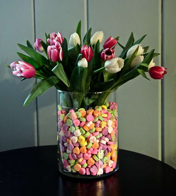 Valentine's Day Flowers and Bouquets_37