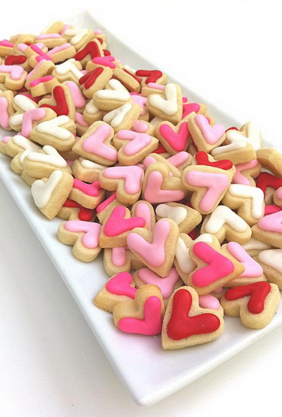 Valentine's Day Wedding Decoration Ideas_03