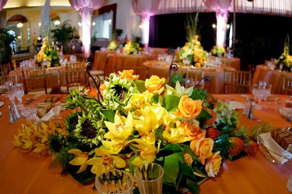 Valentine's Day Wedding Decoration Ideas_07