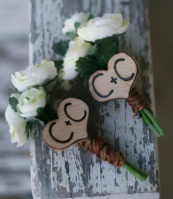 Valentine's Day Wedding Decoration Ideas_09