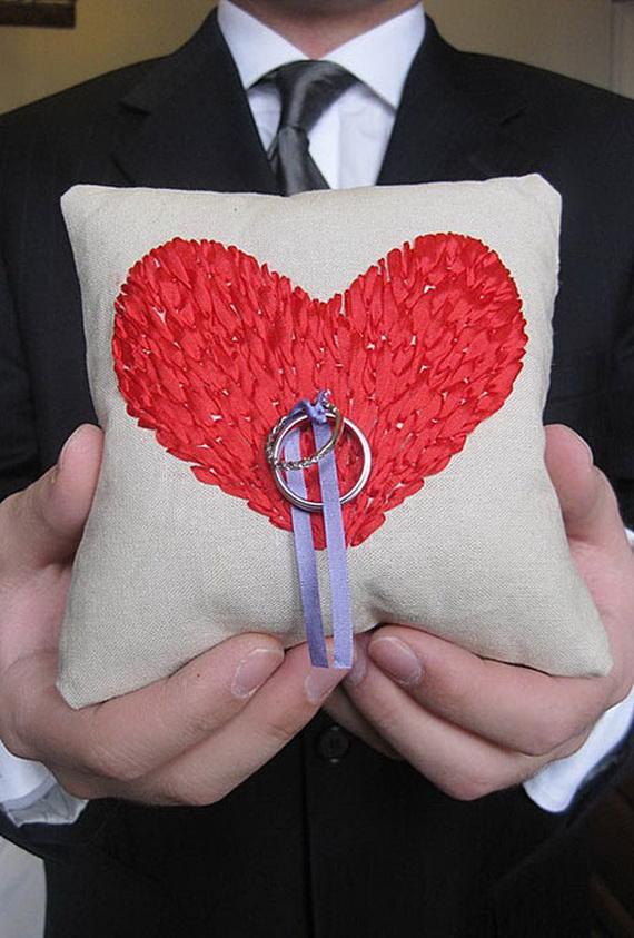 Valentine's Day Wedding Decoration Ideas_10