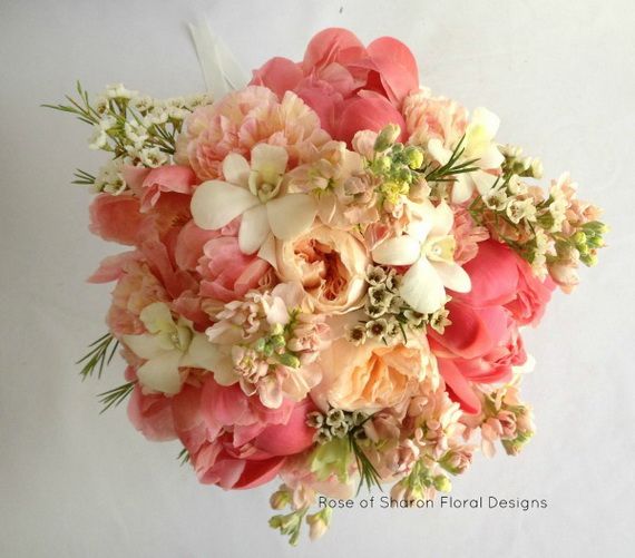 Valentine's Day Wedding Decoration Ideas_11