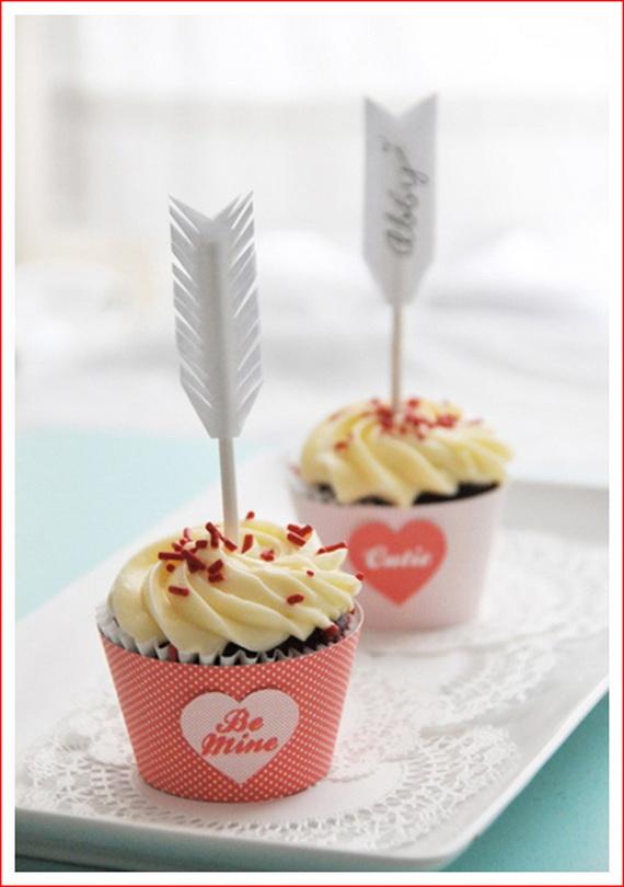 Valentine's Day Wedding Decoration Ideas_2