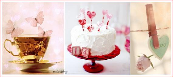 Valentine's Day Wedding Decoration Ideas_3