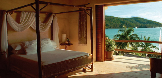 Viceroy Zihuatanejo Creates Valentine's Day Superlative Romance Experience _07