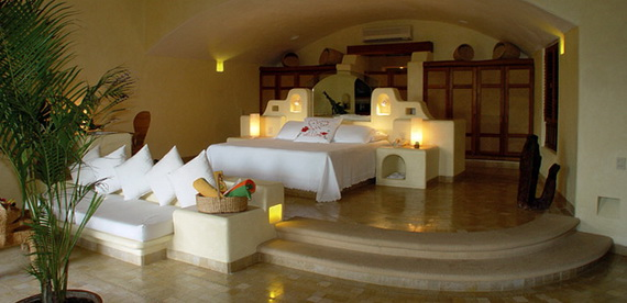 Viceroy Zihuatanejo Creates Valentine's Day Superlative Romance Experience _09
