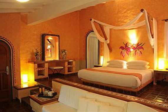 Viceroy Zihuatanejo Creates Valentine's Day Superlative Romance Experience _28