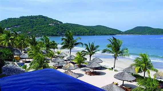 Viceroy Zihuatanejo Creates Valentine's Day Superlative Romance Experience _30