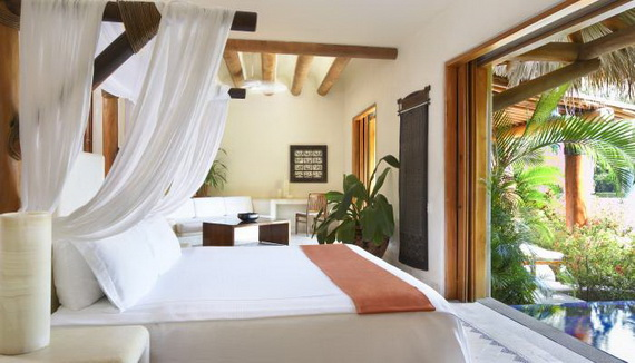 Viceroy Zihuatanejo Creates Valentine's Day Superlative Romance Experience _41