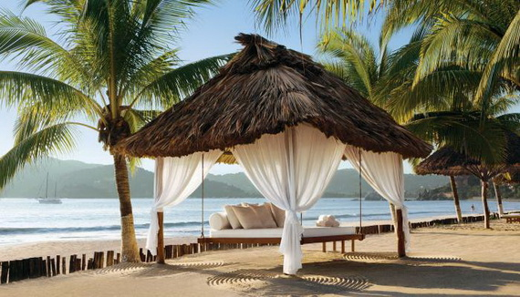 Viceroy Zihuatanejo Creates Valentine's Day Superlative Romance Experience _43