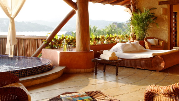 Viceroy Zihuatanejo Creates Valentine's Day Superlative Romance Experience _62