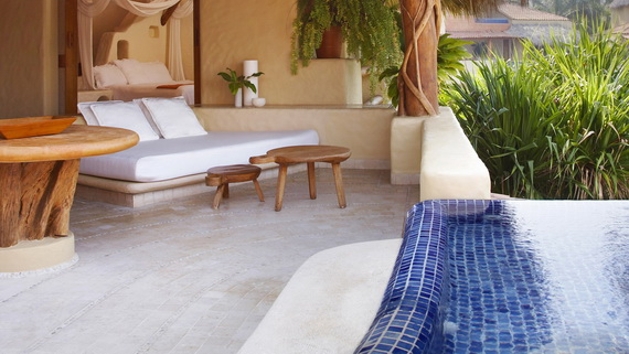 Viceroy Zihuatanejo Creates Valentine's Day Superlative Romance Experience _66