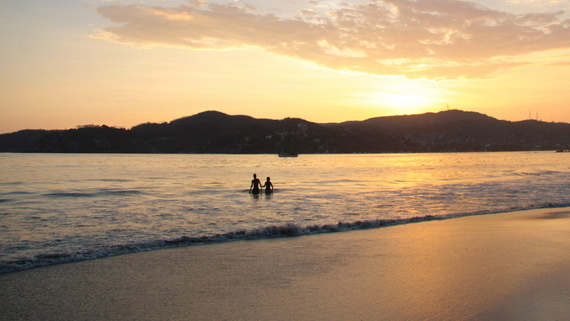 Viceroy Zihuatanejo Creates Valentine's Day Superlative Romance Experience _70