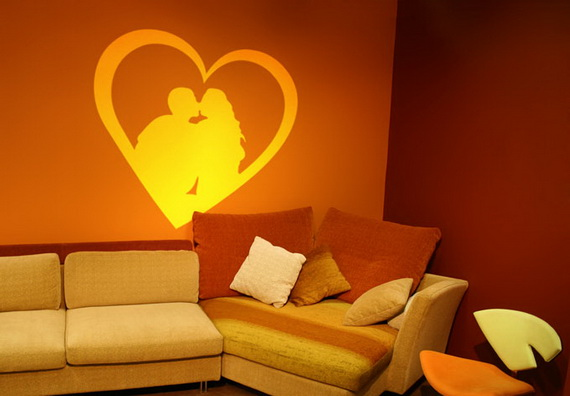 Wall Decal For Valentine's Day_07