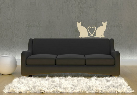 Wall Decal For Valentine's Day_12