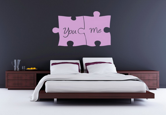 Wall Decal For Valentine's Day_18