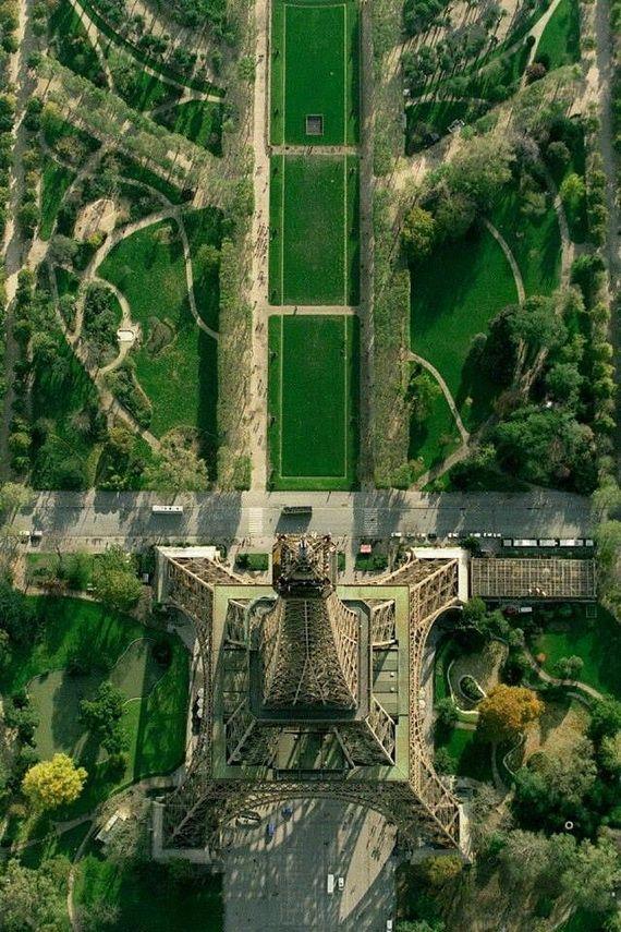 A Family-Friendly City Break  in  Paris Eiffel Tower  _07